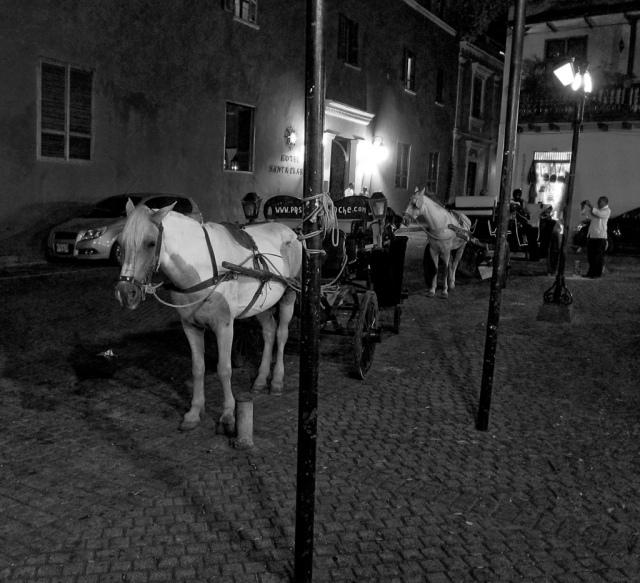 Cartagena Colombia by Ex_Magician